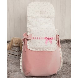 Autumn baby bag 3 uses Rosa