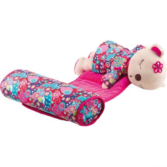 Cojín antivuelco Kimono niña de Tuc-Tuc