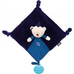 Dou Dou Kimono azul de Tuc-Tuc