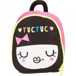 People Children backpack Tuc-Tuc girl