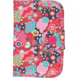 Portadocumentos Kimono rosa de Tuc-Tuc