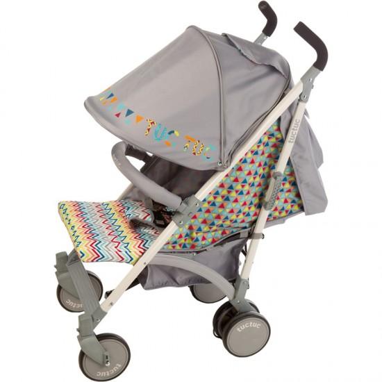 Chair umbrella Yupi ZigZag Baobab walk-Tuc Tuc